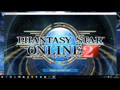 Phantasy Star Online 2 5  Considerações finais sobre o Tweaker