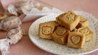 オリーブオイルクッキー|cook kafemaruさんのレシピ書き起こし