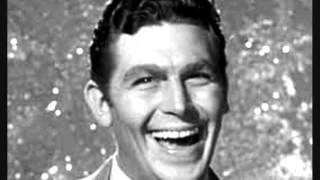 Andy Griffith parody - What it was, it was a strip club.