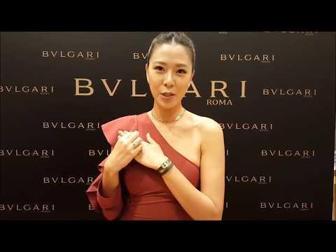 聽聽小麥健康色的名模林又立Yuli Lin如何挑珠寶