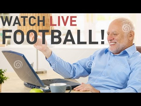 how to watch live football online free