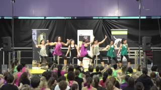 Willy William Ego - Zumba Choreography - Dance Mob