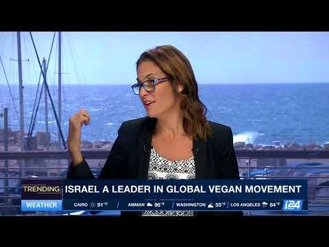 PETA Founder Tel Aviv