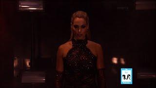 Elizabeth Berkley & Val | DANCING WITH THE STARS | LIVE 11-4-13