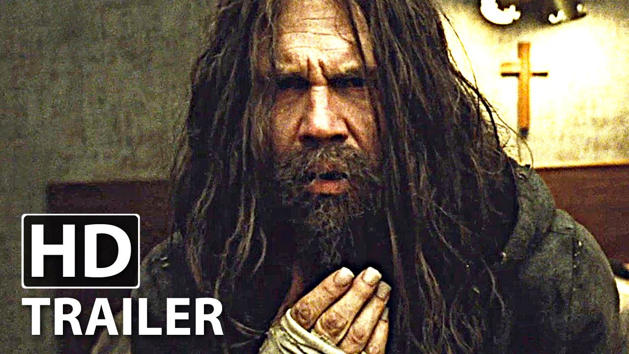 Oldboy Trailer