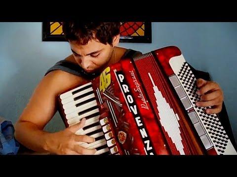 Cool Accordion Boys - accordion music mix acordeon crazy power players Akkordeonmusik fisarmonica