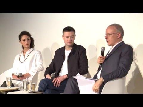 Salon   Discussion: Hack Space