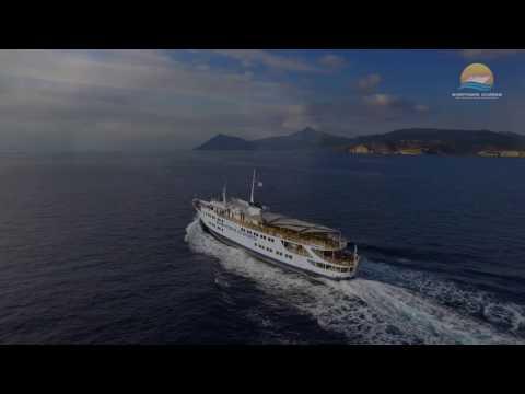 Evermore Cruises - One Day Cruise from Athens to Hydra, Poros, Aegina