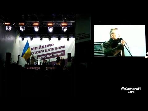 Koveltv: Koveltv's broadcast