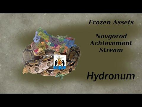 Frozen Assets 17
