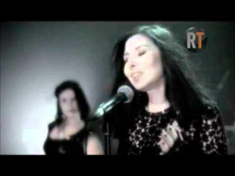 Nilüfer & Şebnem Ferah - Erkekler Ağlamaz 2011