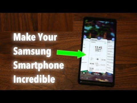 The Single Best App For Your Samsung Smartphone (A Hidden Gem)