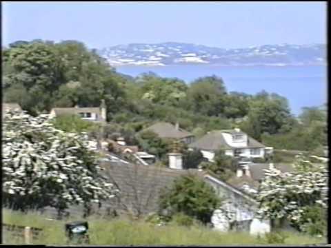 Torquay Holiday 1998