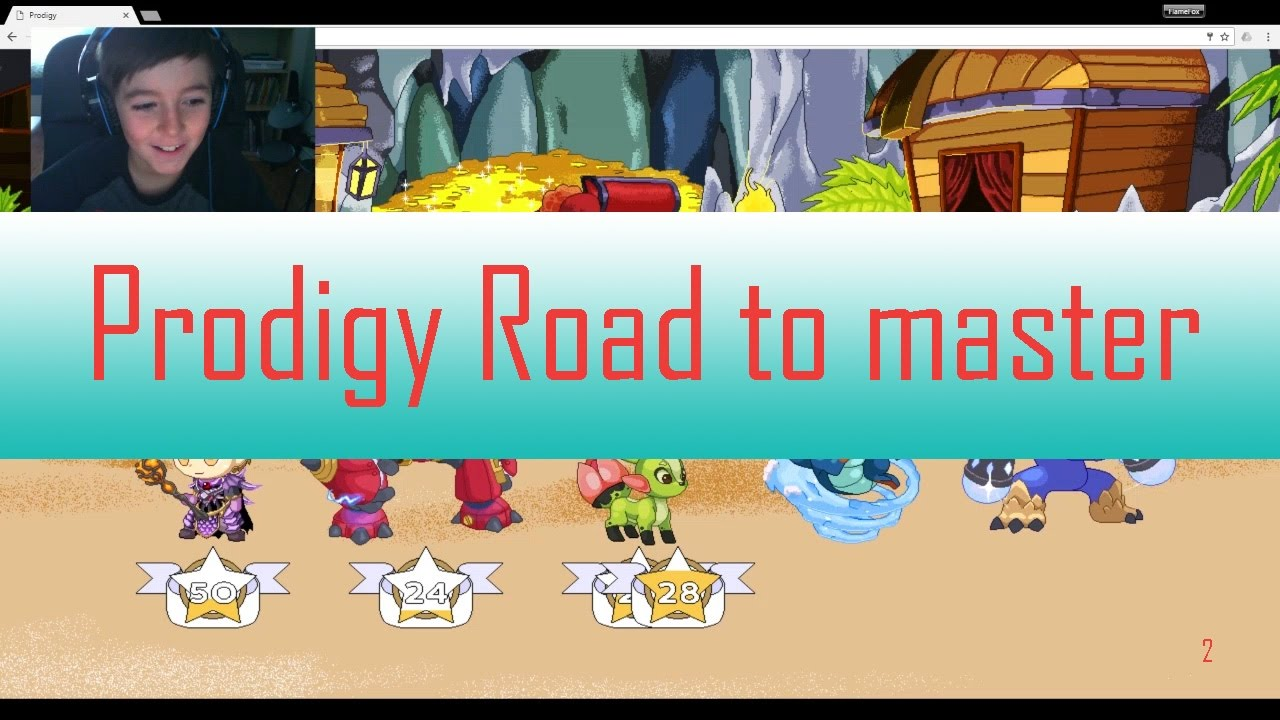 Prodigy Math Game Images In White Toys : Prodigy gameplay road to master lvl  youtube