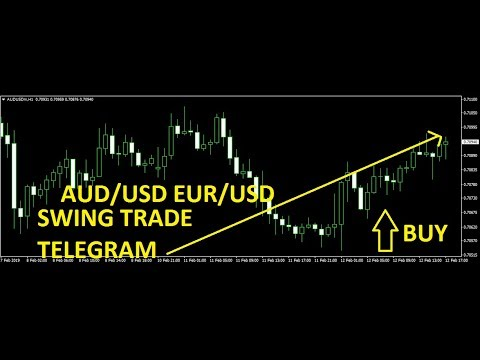 Day trading forex telegram