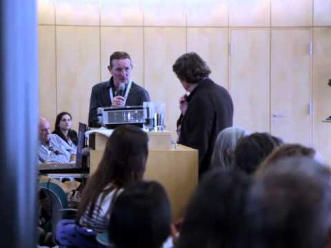 GMO-FREE EUROPE Conference Berlin May 7, 2015 pt2