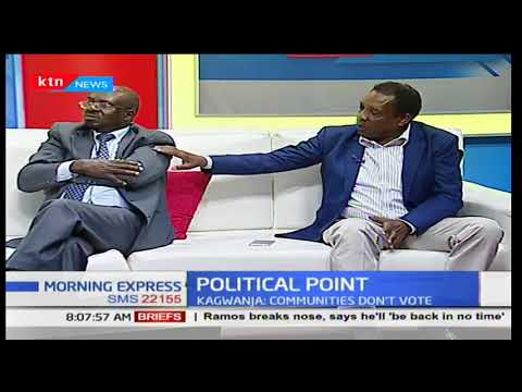 Political Point: The solution that Kenya needs