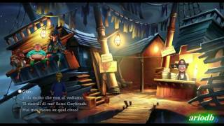 Monkey Island 2 Special Edition Gameplay 2parte