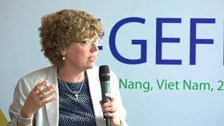 #GEFLive: Growing investments for sustainable oceans