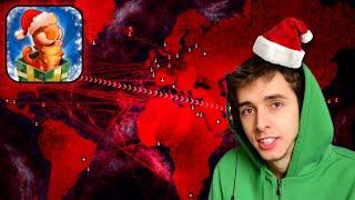 GamingBeaverFever - Plague Evolved Inc Final - FaceCam Sunday