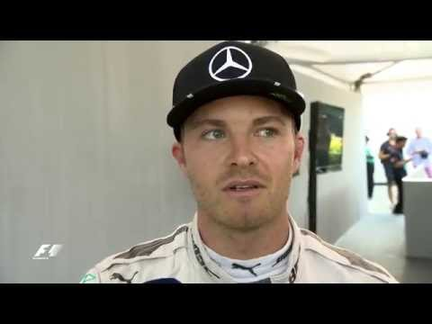 Drivers Report Back After The Race | Malaysian Grand Prix 2016