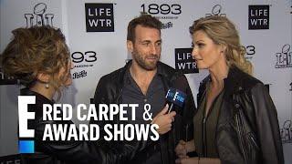 Erin Andrews & Jarret Stoll Spill on Wedding Plans | E! Red Carpet & Award Shows