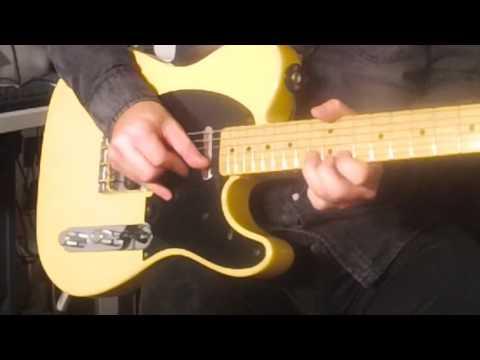 Rattle That Lock (David Gilmour) - Guitar...