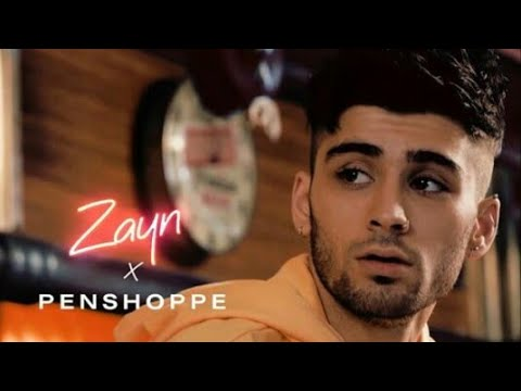 Zayn Photoshoot For Penshoppe 2018 Zayn New Haircut 2018 Youtube