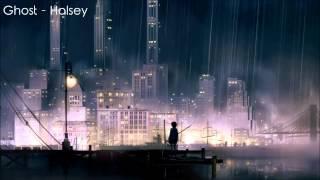 【Nightcore】 Ghost - Halsey Mp3