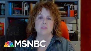 White House School Reopening Push Hazy On Money, Testing, Reality | Rachel Maddow | MSNBC