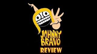 Джонни Браво обзор