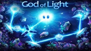 God of Light iPhone/iPod Touch/iPad Gameplay [HD]
