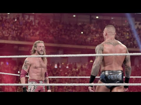 Watch the WWE Backlash 2020 show open