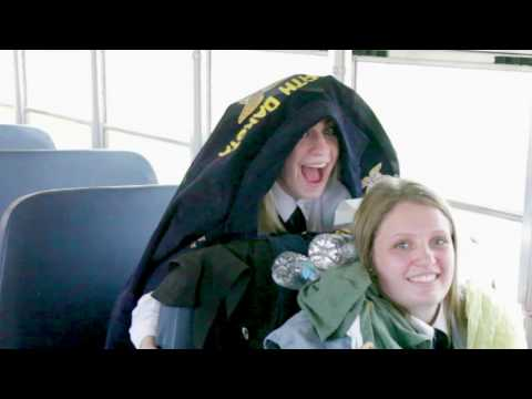 ND State FFA Convention Rules - #2 in a Series | IRONCLAD Marketing