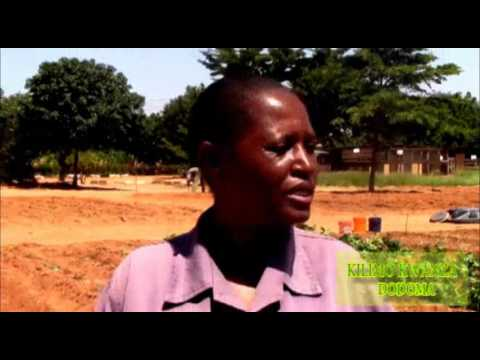 Kilimo Kwanza Dodoma Documentary2014
