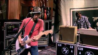 Foo Fighters - 11. Walk (LIVE @ Studio 606)