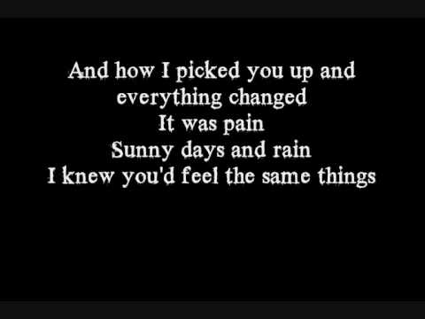 Ben folds - Still fighting it (+lyrics)
