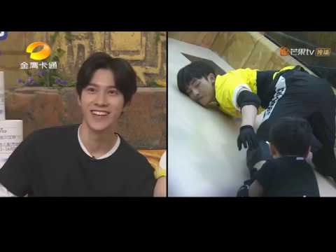 [Thaisub] WayV Crazy Magic Show Ep.2