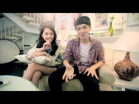 Chi Pu & Ngô Kiến Huy: I love you everyday - Teaser