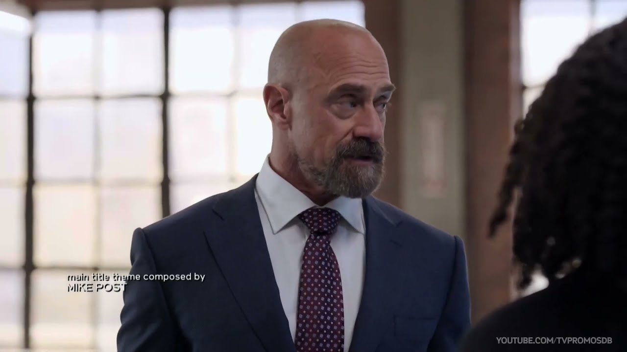 """Download Law and Order Organized Crime 2x07 Promo """"High Planes Grifter"""""""