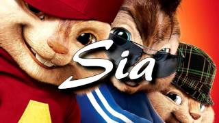 Sia - Reaper - [Chipmunks Version]
