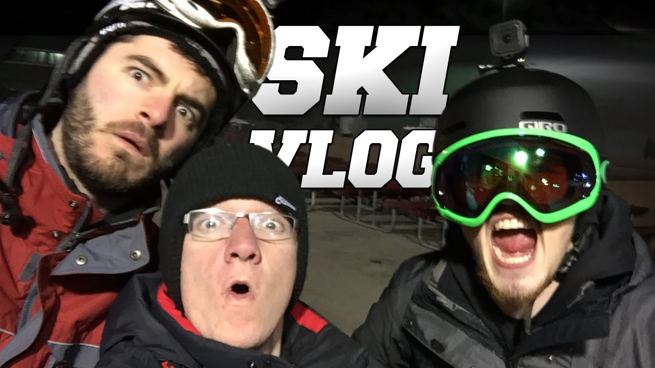 Epic Skisnowboard Adventures Youtube