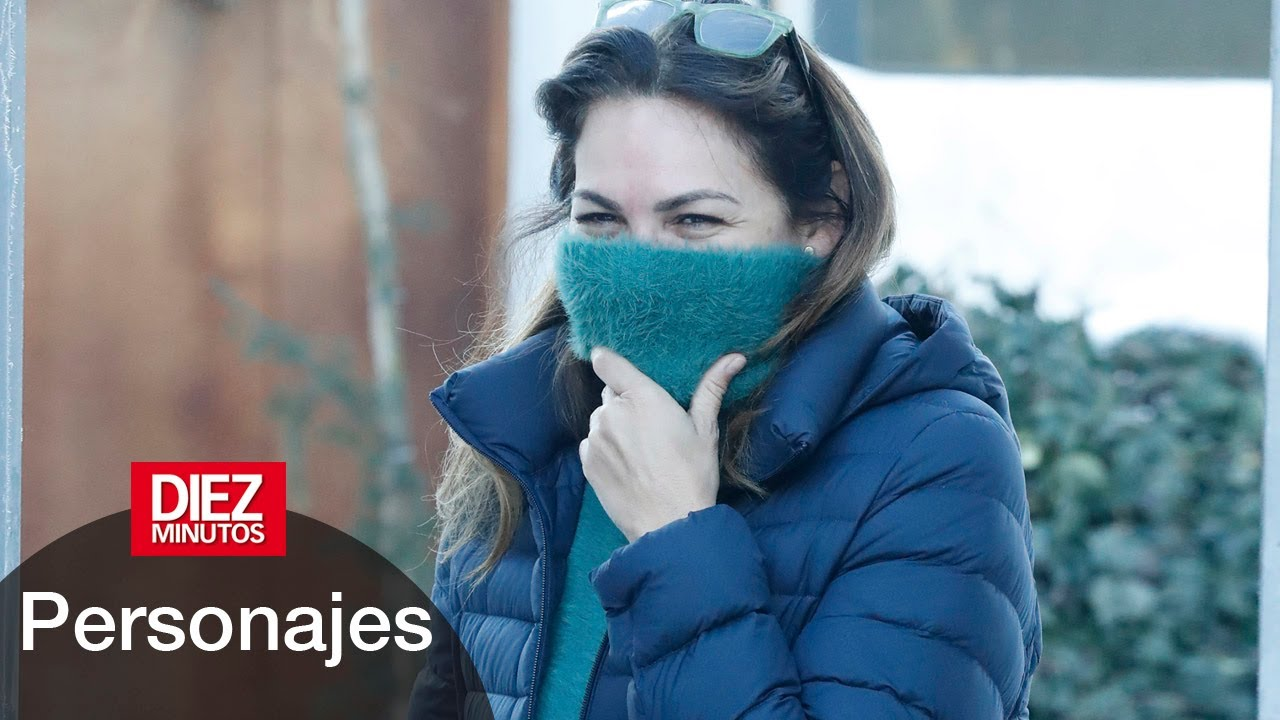 Fabiola Martínez, ¿cómo se encuentra tras la ruptura con Bertín?   Diez Minutos
