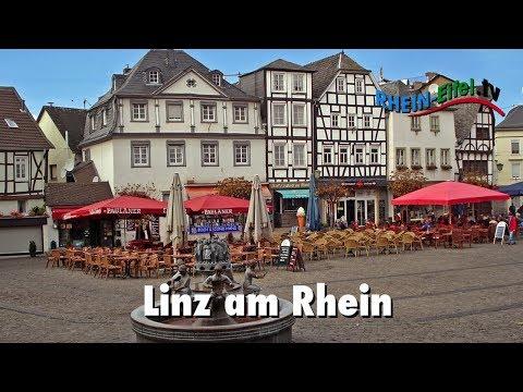 Linz am Rhein | Sehenswürdigkeiten | Rhein-Eifel.TV