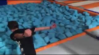 Vzpomínkový video z Freestyle Kolbenky R.I.P. Kolbenka