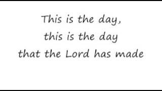 Scripture Song Medley Keith Green 16x9 lyrics