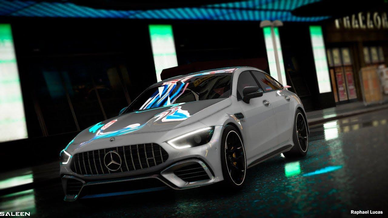 SaleeN is creating GTA V Mods | Patreon