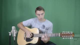 Быстрое Обучение Игре На Гитаре Песня (Сплин - Выхода нет)