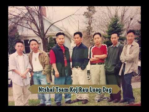 """The Millennium Band """"Ntshai Tsam Koj Rau Luag Dag"""" Live Music"""