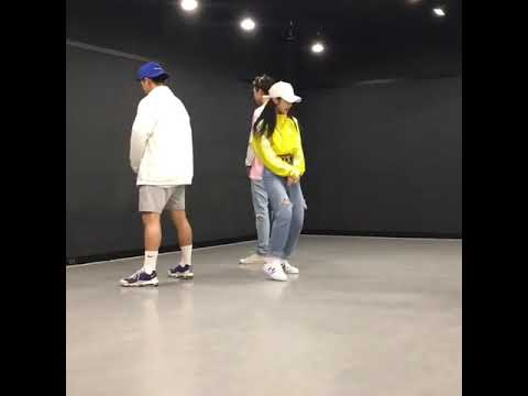 Left To Right - Marteen / Minyoung Park Choreography